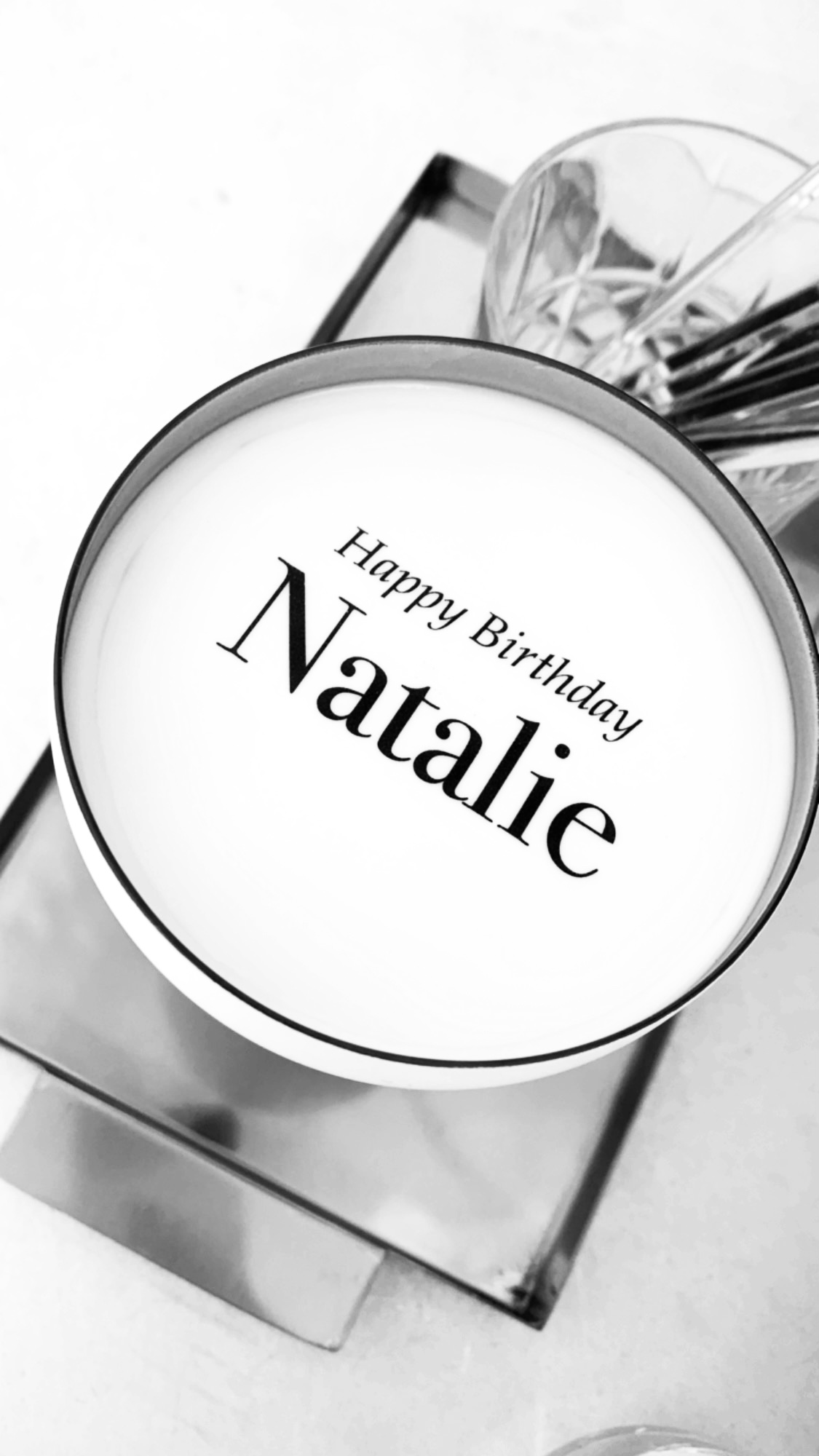 Read more about the article #Happy birthday – Natalie´s Drinks